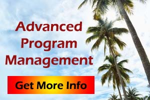 Program Management Courses PgMP