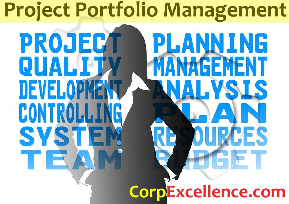 Understanding the Objectives of a PPM (Project and Portfolio