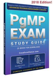 PgMP Certification Training PDF Guide Book